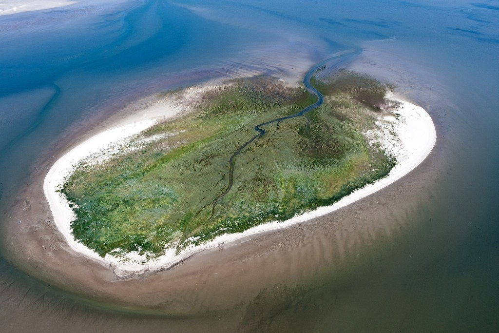 Gas Free Wadden Sea - a We Love Earth Campaign